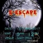 E-Escape