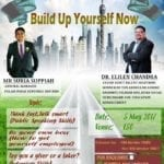 Build Up Yourself (BUY) NOW!