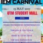 IEM Carnival