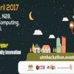 Mobile App Hackathon 2017