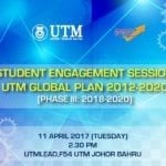 Student Engagement Session