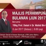 Majlis Perhimpunan Bulanan Jun 2017