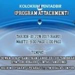 Perkongsian pengalaman program sangkutan (ATTACHMENT)