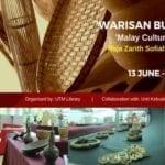 Pameran 'Warisan Budaya Melayu'