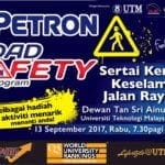 Petron Road Safety Program
