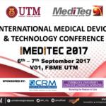 International Medical Device & Technology Conference (iMEDiTEC2017)