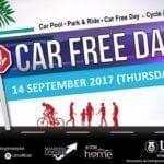 UTM Car Free Day (Sept 2017)