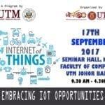 Embracing IOT Opportunities