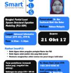 Bengkel PLS – SEM Menggunakan Smart PLS