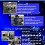 Basic Optical Fiber Training