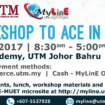 Training Workshop To Ace In MUET