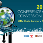 Conference on Energy Conversion (CENCON2017)