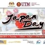 Japan day 2017 & Japan Graduates Symposium 2017