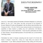 Leadership Talk Series by Todd Ashton