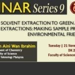 Popular Science Seminar Series 9