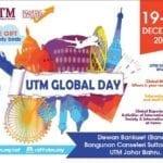 UTM Global Day