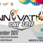 6th Innovation Day 2017