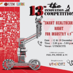 The 13th Innovation Competition