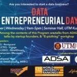 Data Entrepreneurial Day