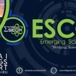 Emerging Scientists Conference 2018 (ESCon2018)