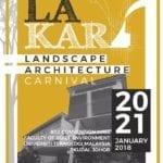 Landscape Architecture Carnival (LAKAR)