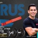 Seminar dan Senaman Jom Kurus 1Malaysia