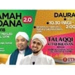 Program Daurah Kitab