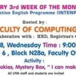 Interactive English Program (INTENPRO)