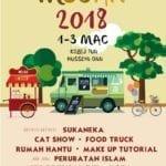 MERBAUAN Carnival : MECAR2018
