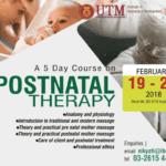 Postnatal Therapy by IBD