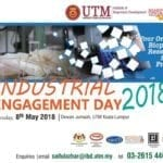 Industrial Engagement Day 2018