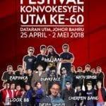Festival Konvokesyen UTM ke-60