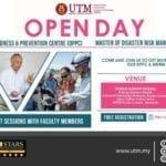 Malaysia-Japan International Institute of Technology (MJIIT) OPEN DAY