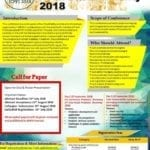 Call for paper : International Conference on Probiotics & Food Sustainability 2018 (ICPFS2018)