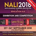 Pameran NALI 2018