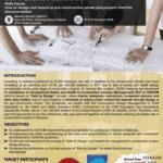 OSHCIM Principal Designer & Designer Competency Seminar