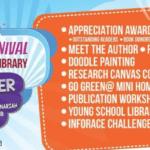 UTM Library Carnival 2018