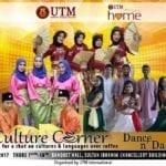 UTM Culture Corner 19.0