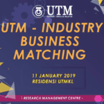 UTM-Industry Business Matching
