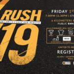 Rush '19