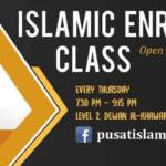 Islamic Enrichment Class