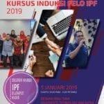 Kursus Induksi Felo IPF 2019