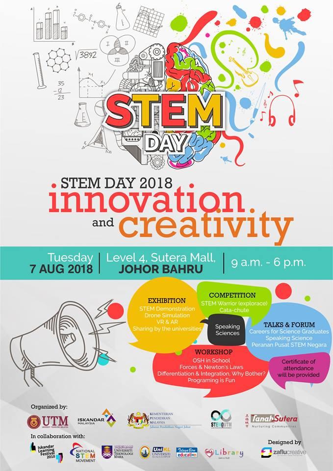 STEM DAY